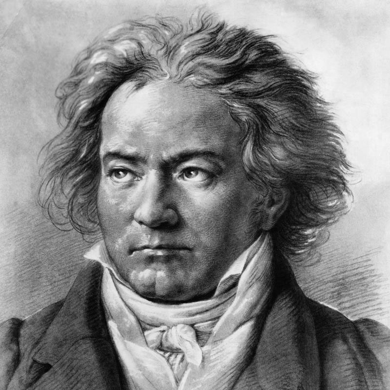 Beethoven: Symphony No 9, Ode to Joy