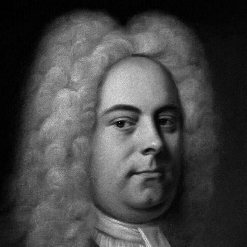 Händel: The Messiah