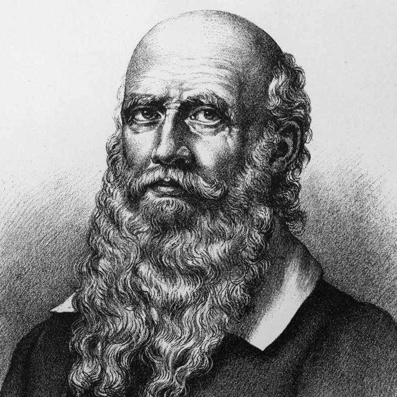 Ludwig: The Halleluja of Creation